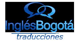 Traducciones Bogotá Logo