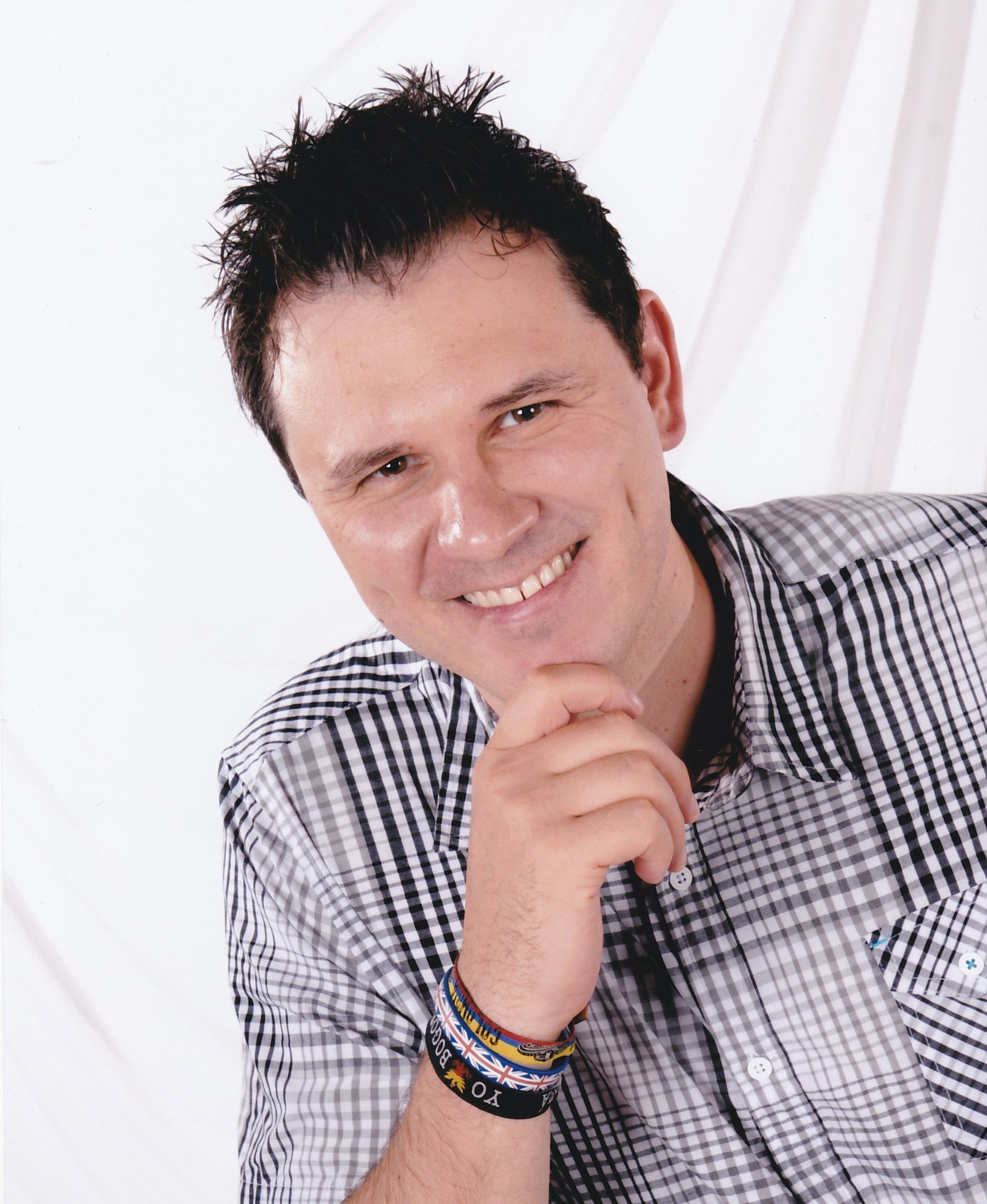 Paul Urwin Director TraducccionesBogota.com