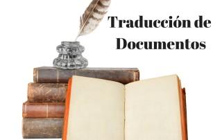 Traducción de Documentos