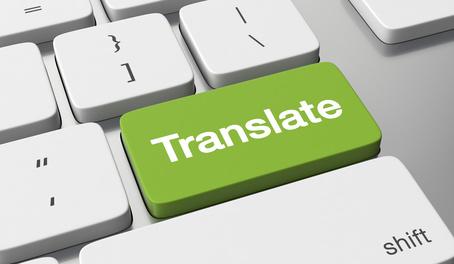La Traducción En Bogotá: Desafíos Y Desarrollo