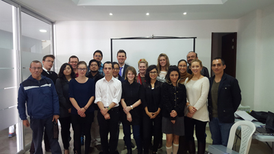 Translator Training In Bogotá
