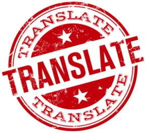 Translation Bogota