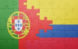 portugues colombia