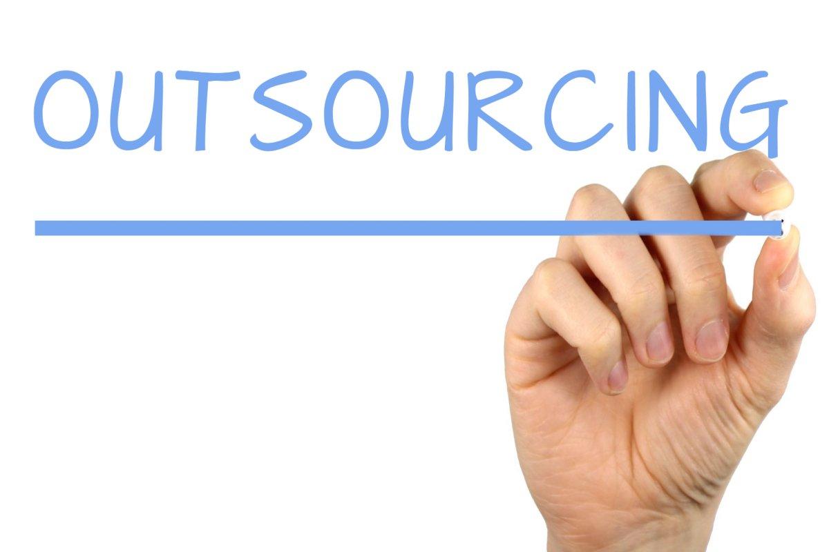 Outsourcing: Todo Lo Que Necesita Saber