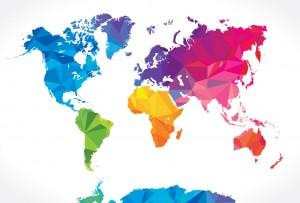 traducciones alrededor del mundo