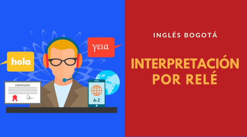 INTERPRETACIÓN POR RELÉ