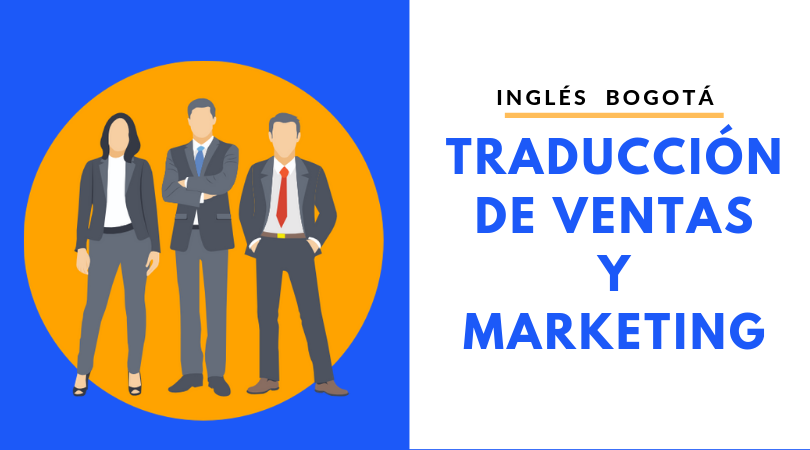 Traducción De Ventas Y Marketing