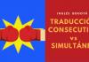 TRaduccion Simultanea VS CONSECUTIVA