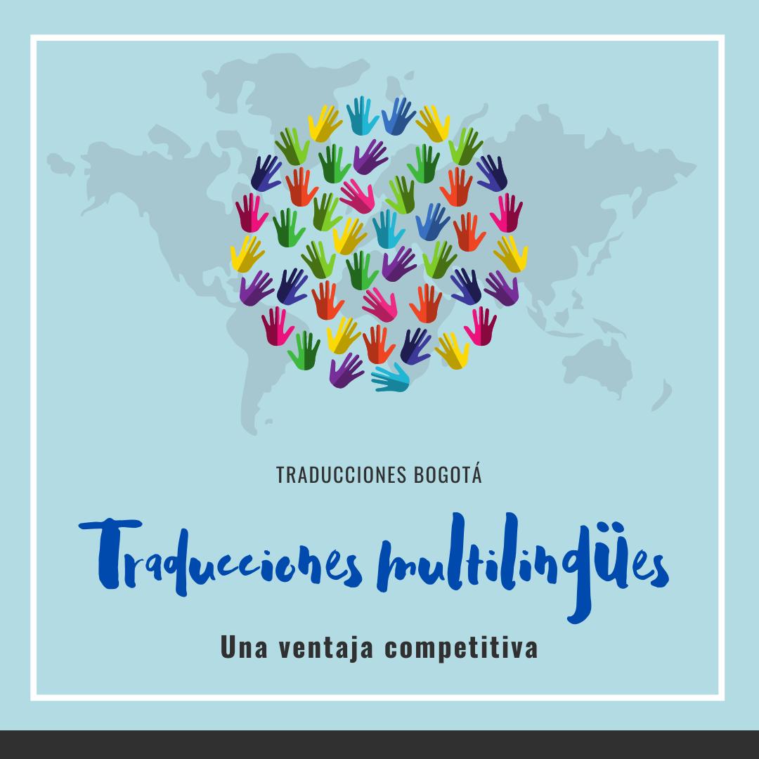 Traducciones Multilingües