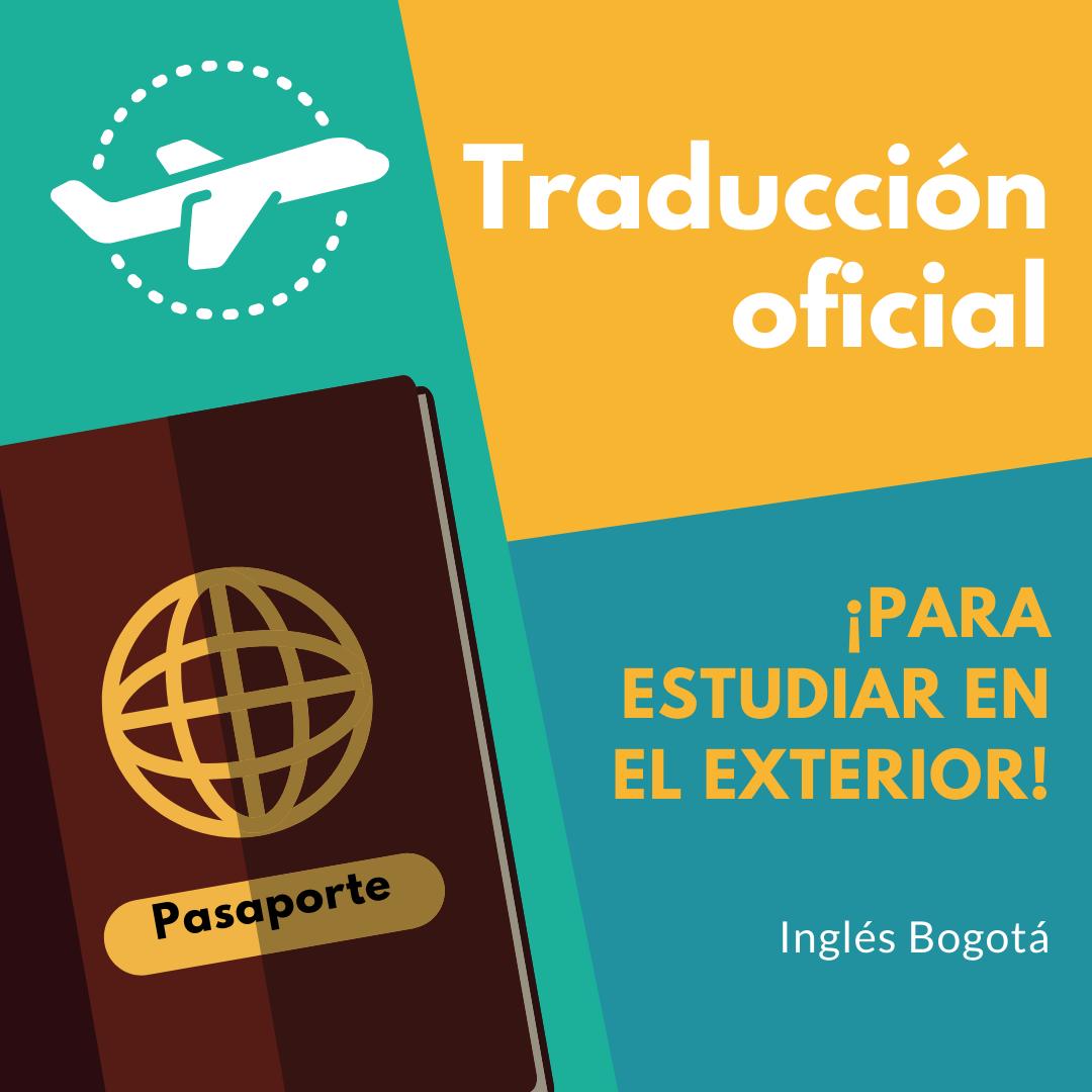 Traducir Sus Documentos Para Estudiar En El Exterior